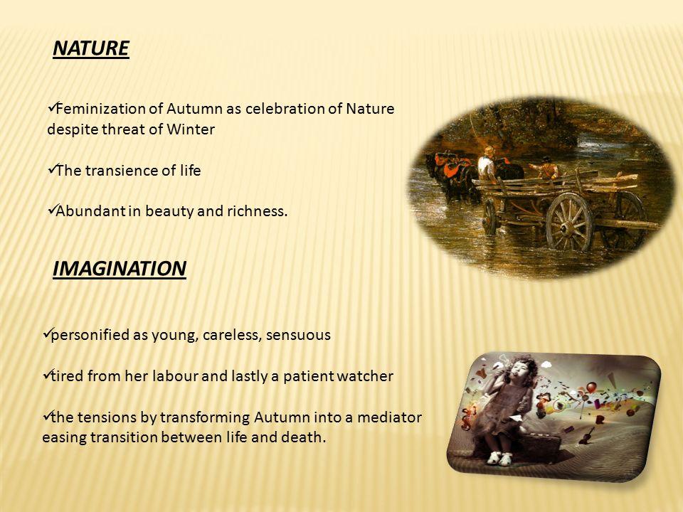john keats to autumn pdf
