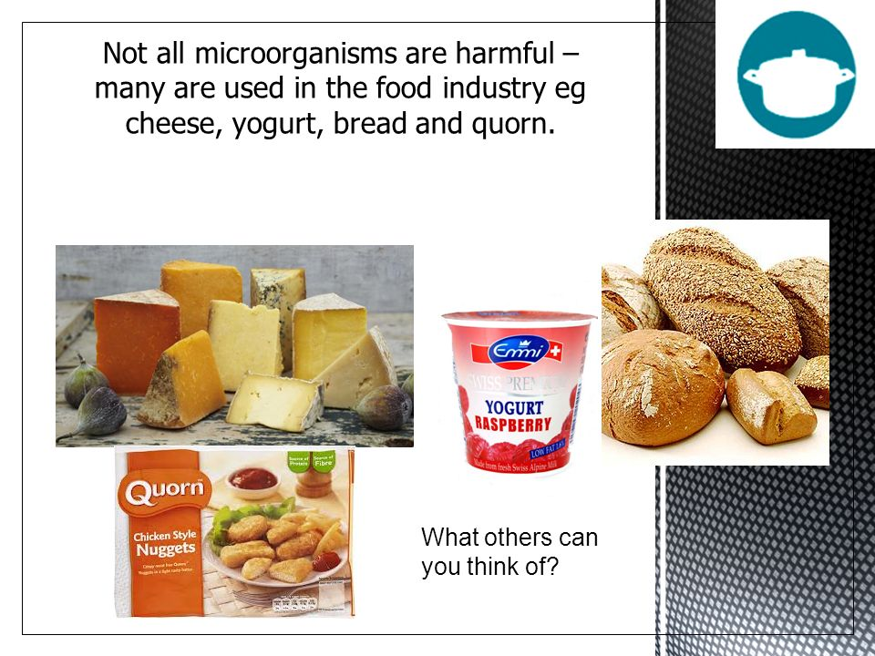 Can Bad Cheese Cause Food Poisoning