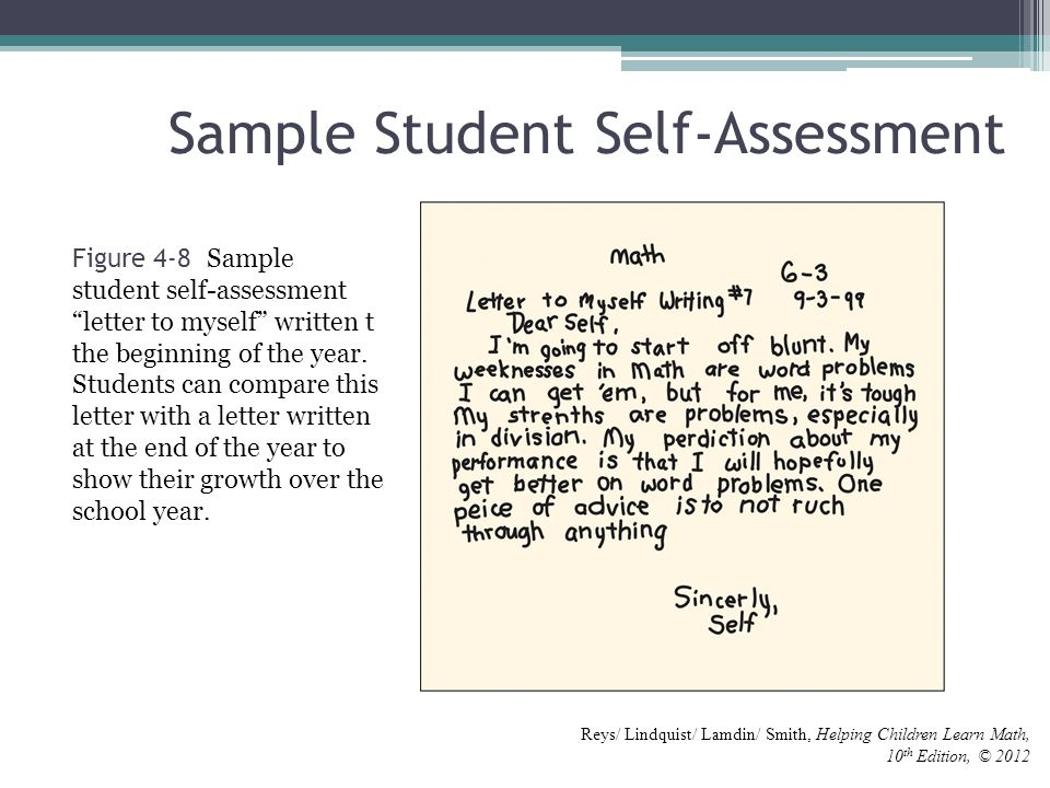 Self assessment sample essay on career – Your Works Library