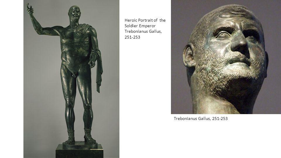 roman portrait sculpture Chapter 7 roman empire acc art what was the major function of roman republican portrait sculpture what stylistic features differentiate roman republican.