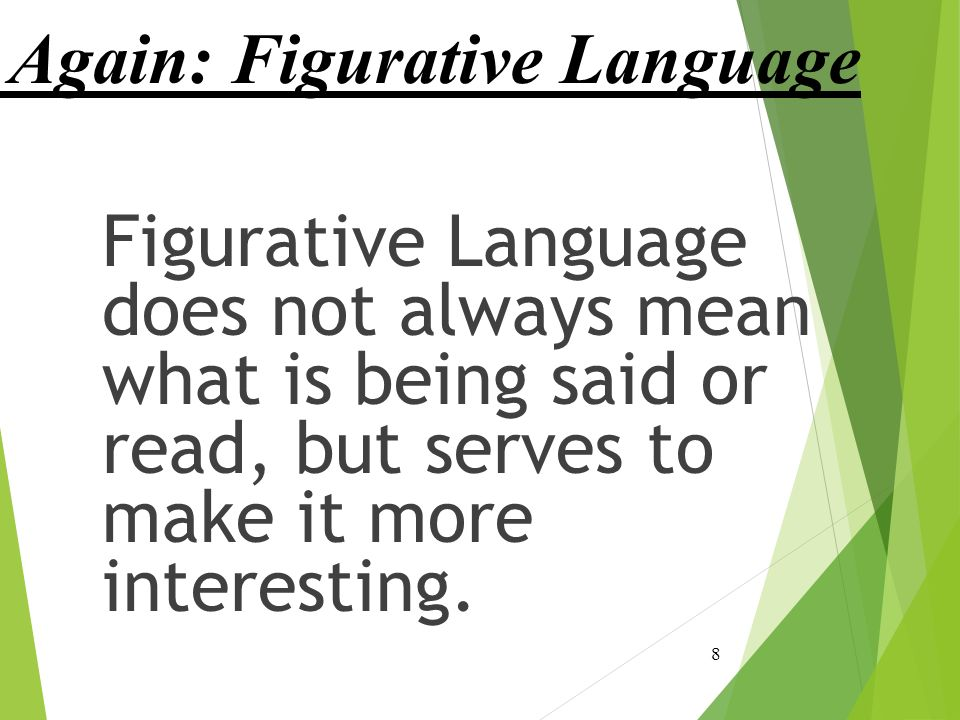 Language types figurative language and literal language for What does diction mean