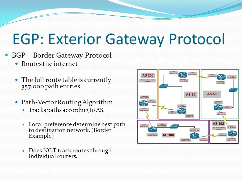 Routing Protocols Brandon Wagner Ppt Download
