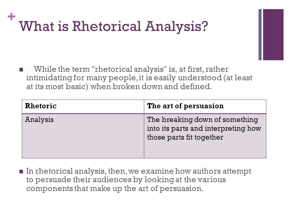 10 Ultimate Tips on How to Write a Rhetorical Analysis Essay