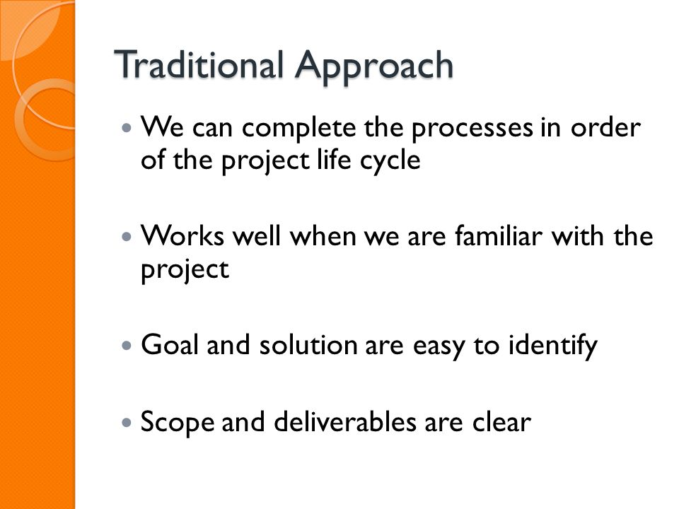 traditional project cycle 20|20 business insight provide online & traditional project management training and courses for project managers click here to see what we can offer you.