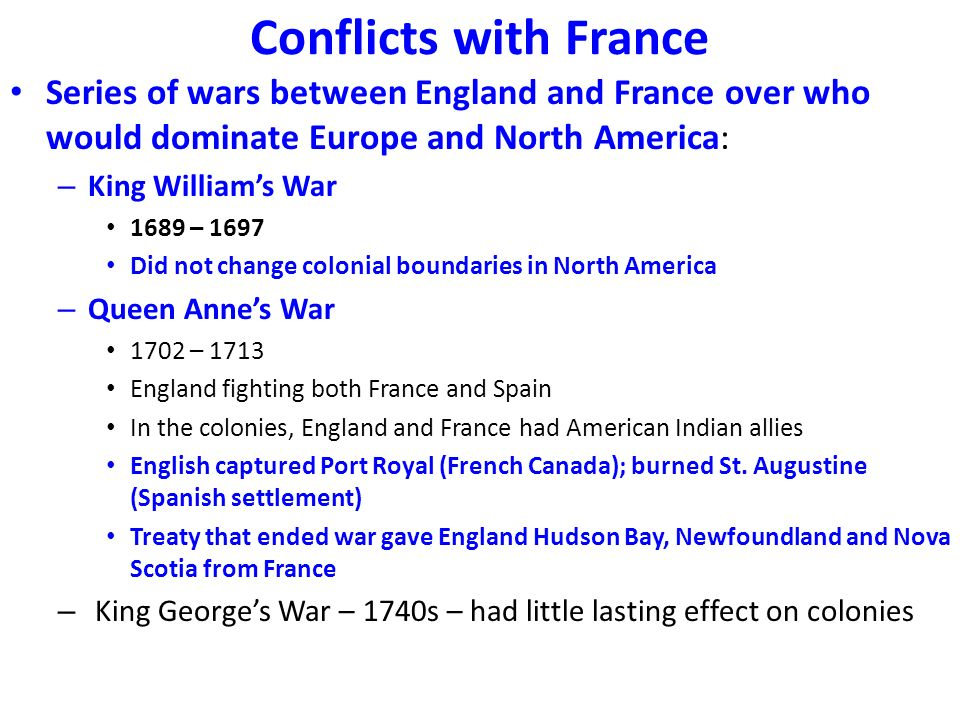 the conflict of cultures between england and spain The first half of the century saw what contemporaries viewed as the most earth-shattering change in the century: the reformation the cultural consensus of europe based on universal by the end of the century, spain had declared which were as much a political and civil conflict as a.