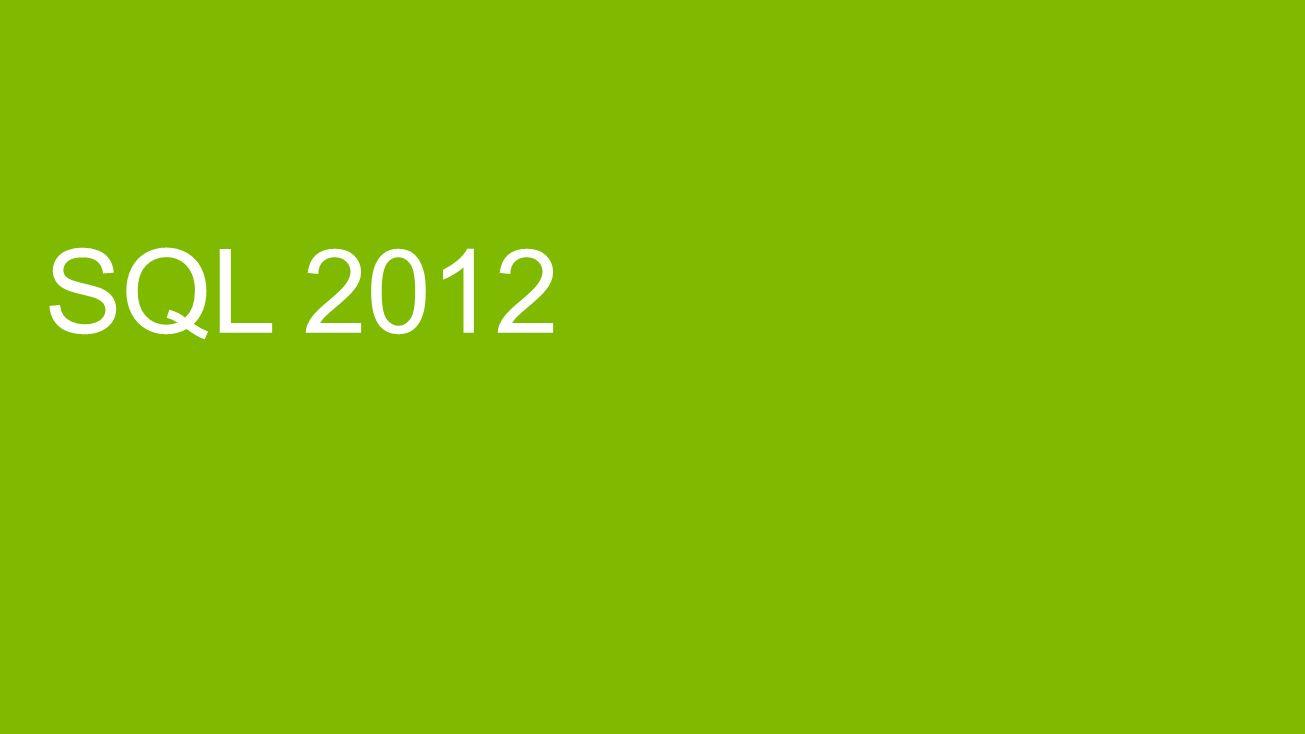 Microsoft Management Summit 2013