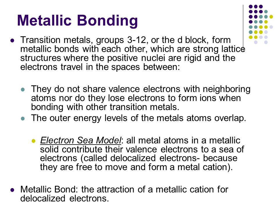 Ionic Compounds & Covalent Bonding - ppt video online download