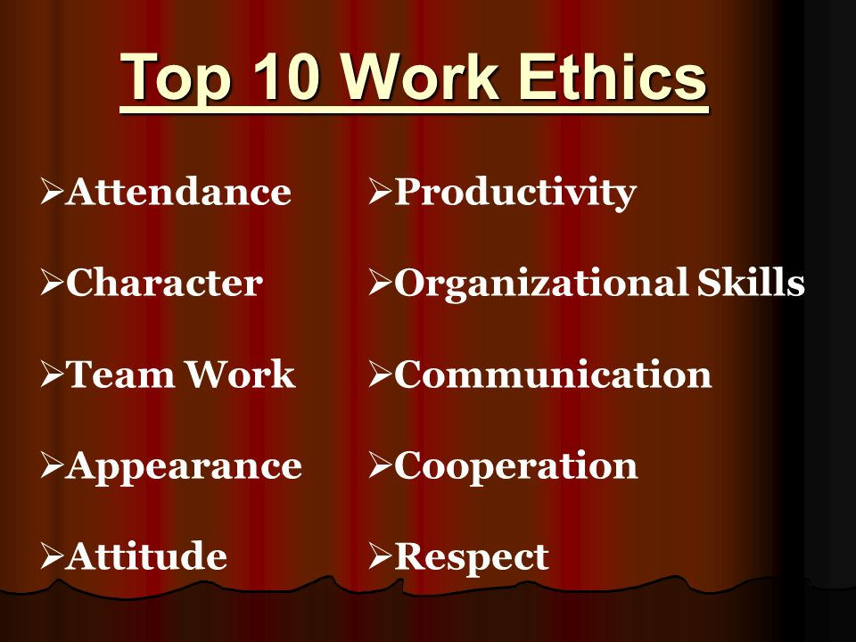 workplace ethics and attitudinal change Today, ethics in the workplace can be managed through use of codes of ethics, codes of conduct, roles of ethicists and ethics committees, policies and procedures, procedures to resolve ethical dilemmas, ethics training, etc.