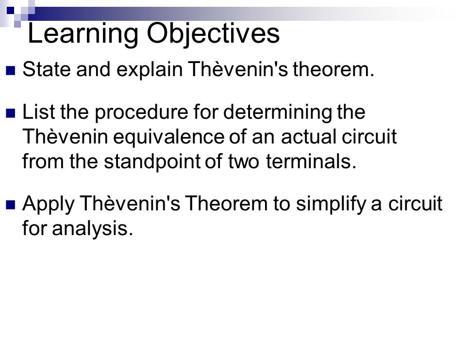 application of thevenin theorem essay Published: thu, 20 apr 2017 in law and economics, the coase theorem, attributed to nobel prize laureate ronald coase, describes the economic efficiency of an economic allocation or outcome in the presence of externalities.