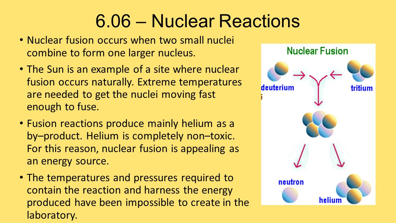 Module 6 Chemical Reactions - ppt video online download