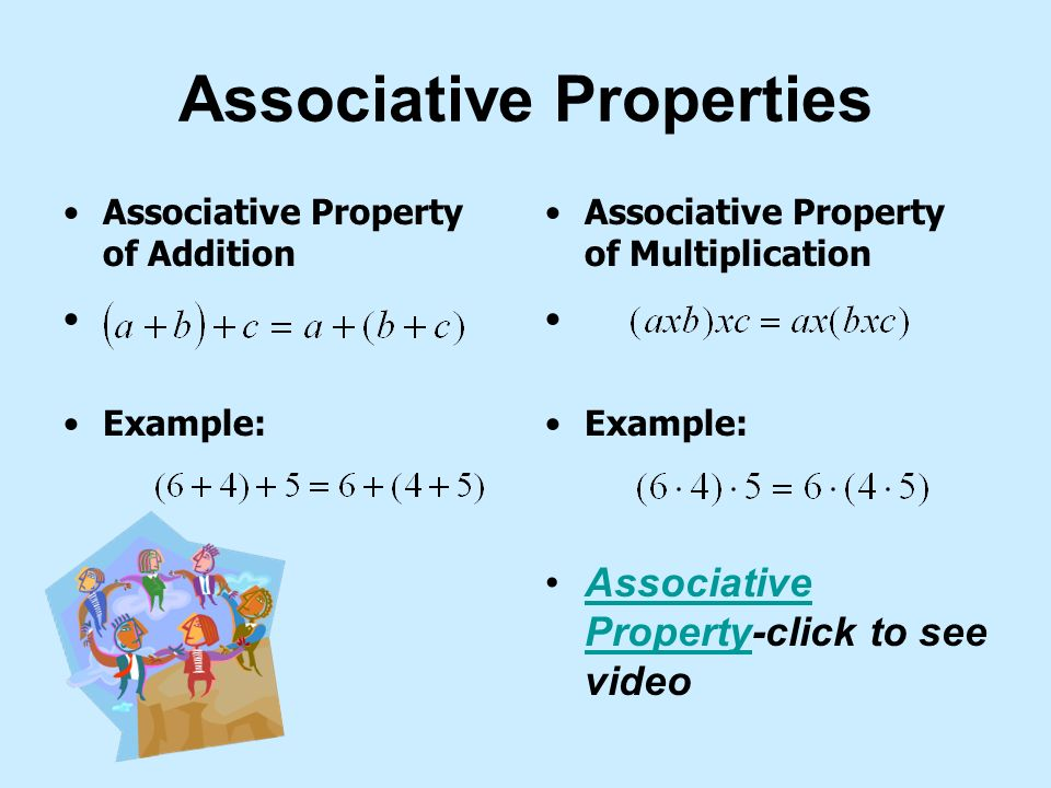 Lesson 1-8 Properties of Real Numbers - ppt video online ...