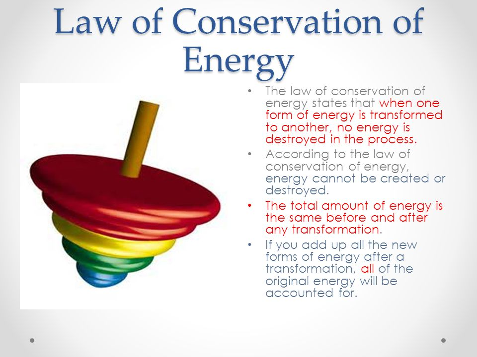 EQ: What is energy and how can it be transformed? - ppt video ...