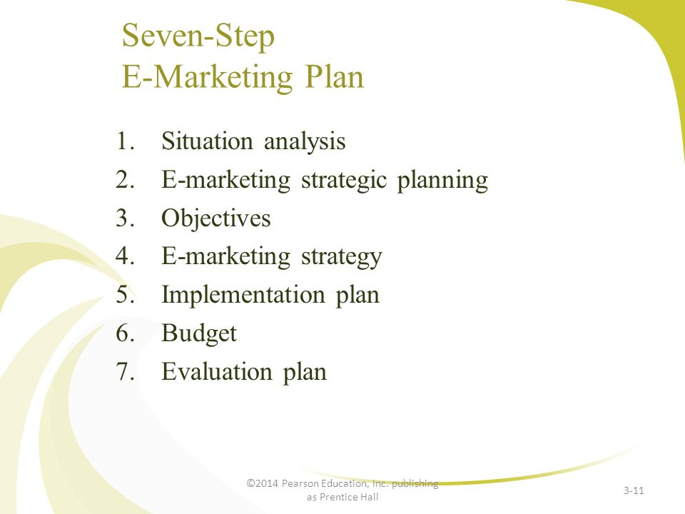 E-Marketing/7E Chapter 3 - ppt download