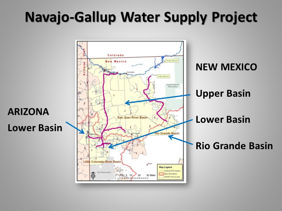 Navajo Nation Basin Transfer Issues Stanley M Ppt Download