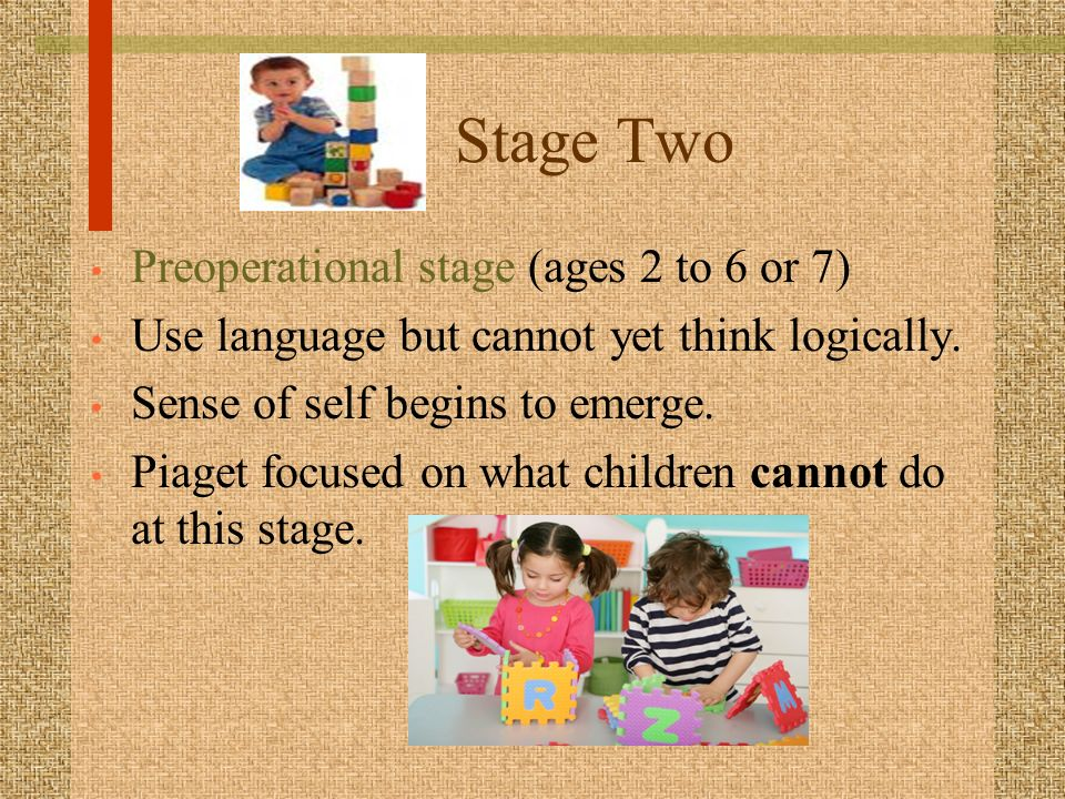animistic thinking in the preoperational stage Piaget - stage 2 - preoperational - lack of conservation→ download, listen and view free piaget - stage 2 - preoperational - lack of conservation mp3, video and lyrics.