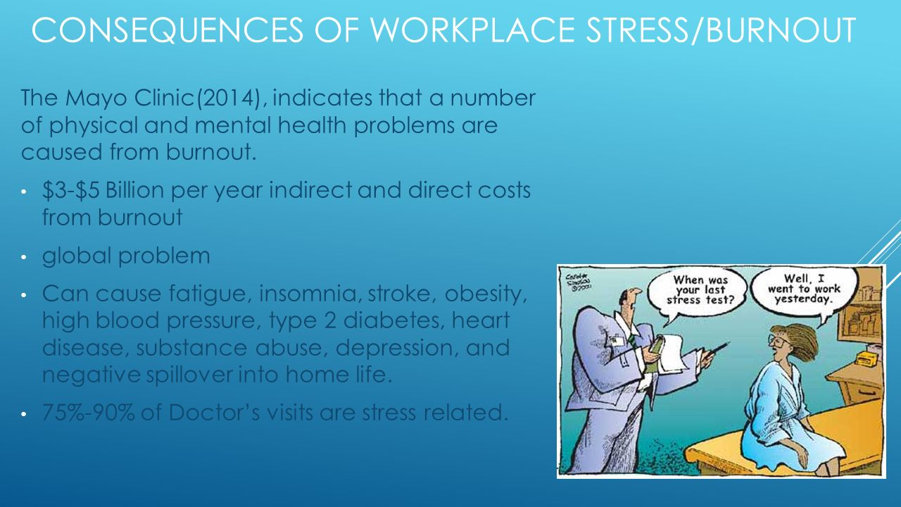 an analysis of the causes and effects of workplace stress In addition, a recent meta-analysis of work-related stress in cos, by dowden and tellier (2004), called for a more detailed analysis of job position as it may play a significant role in moderating the effects of job stress .