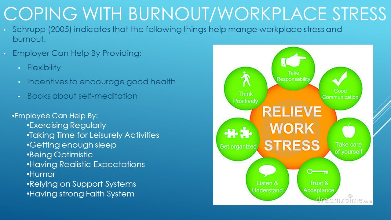 how to help with wow burnout