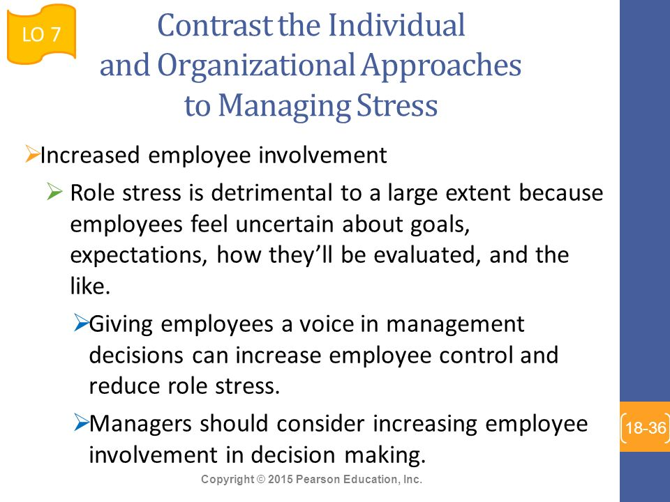employee involvement in decision making management essay Get free research paper on effect of employee participation in decision making on organizational performance project topics and materials in nigeria this is approved for students in accountancy, business, computer science, economics, engineering, arts the importance, effect, causes, relationship, comparison, history, role, solutions are.