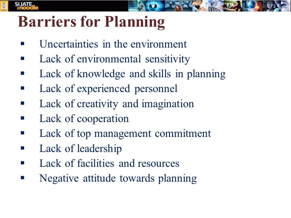 5 The Process Of Planning Ppt Video Online Download