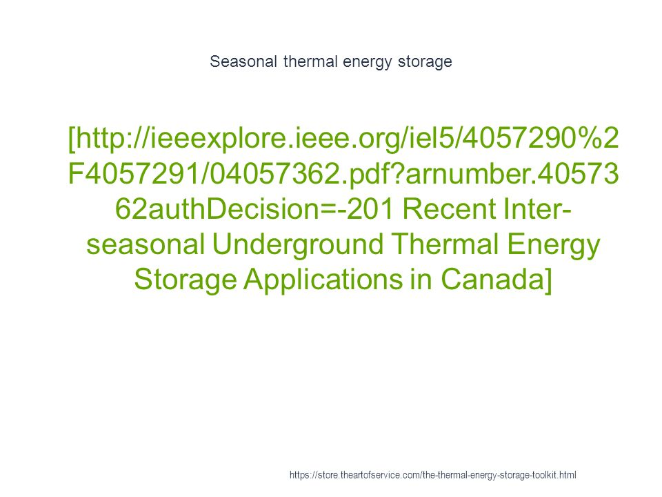 sources of thermal energy pdf