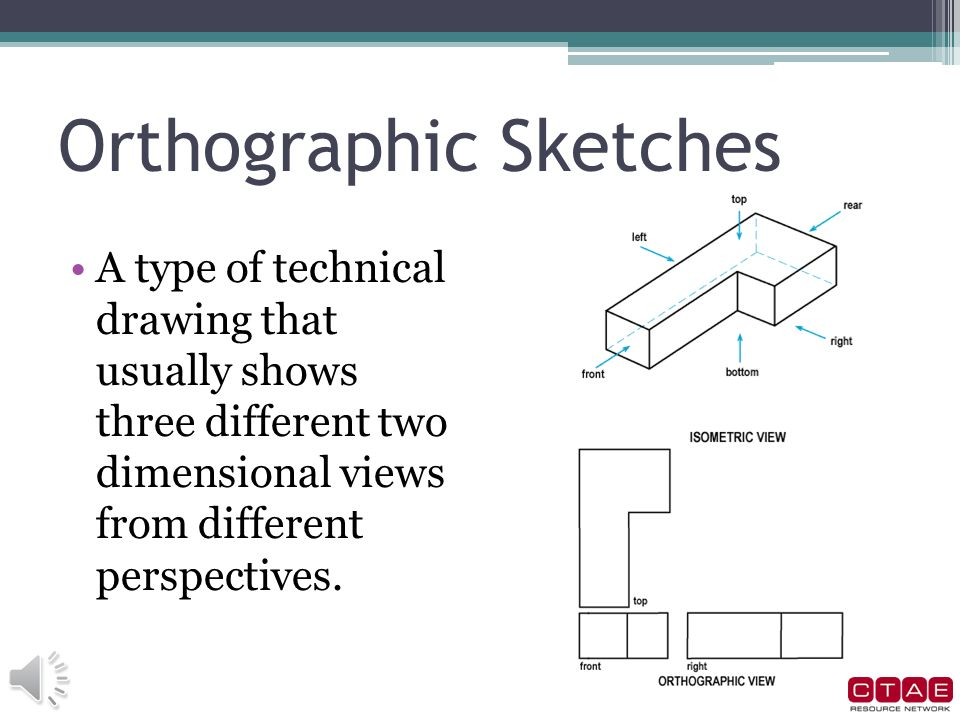 Freehand sketches ppt video online download for 3 dimensional drawing software