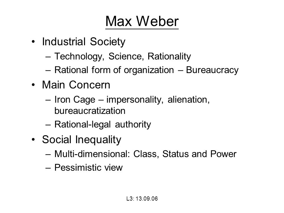 """max webers view on social science essay In 1904, max weber published two of his most seminal works, his essay 'the """"objectivity"""" of knowledge in social science and social policy'¹ and the first of two instalments ofthe protestant ethic and the 'spirit' of capitalism."""