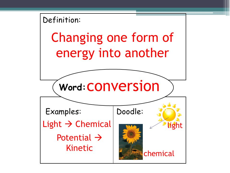 Energy and Energy Resources - ppt video online download