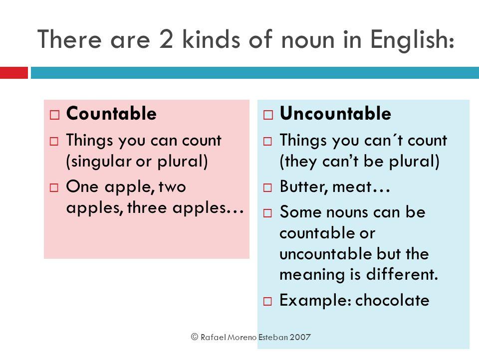 Multilingualde  englische nomen englisch kurs online