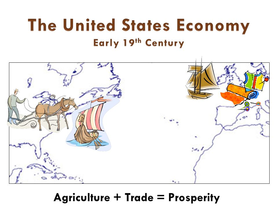 An analysis of economic and financial developments in the united states