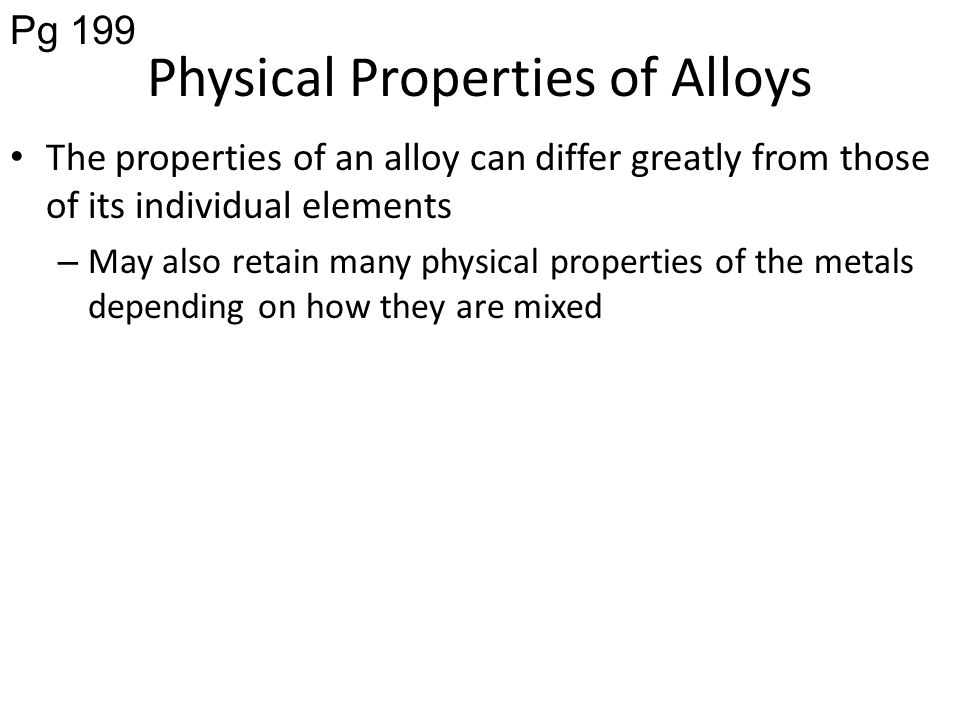 The Properties Of Solid Metals Can Be Explained By The