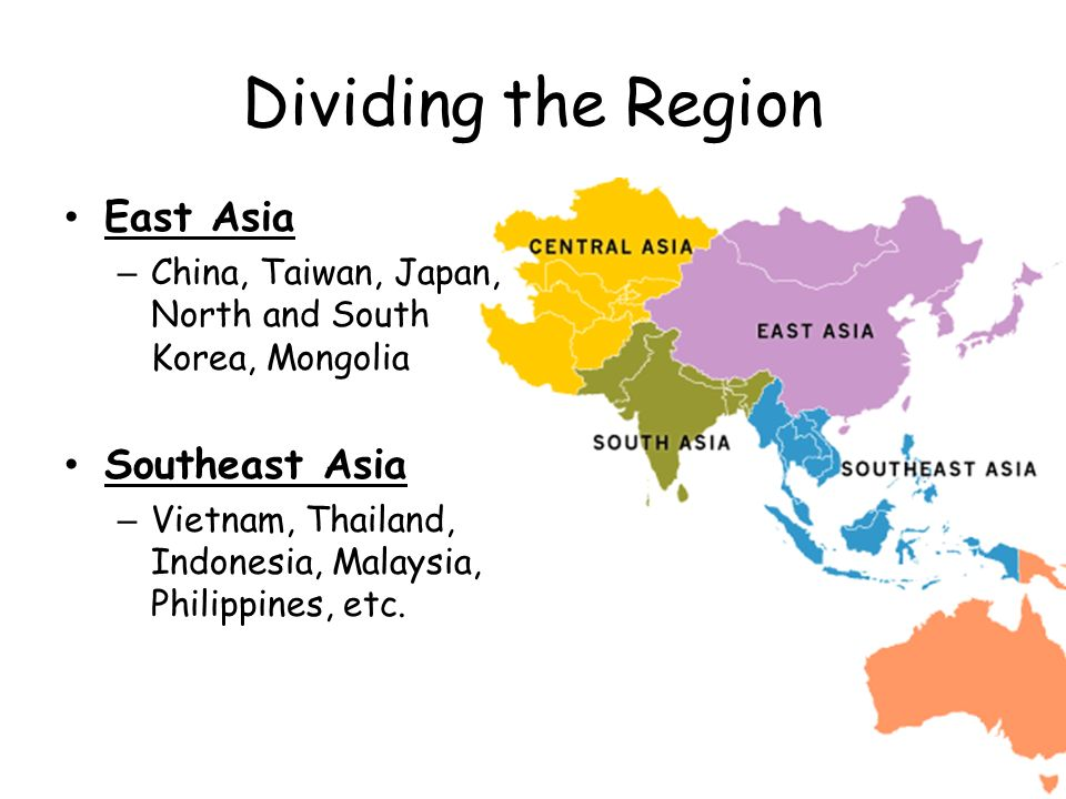 Opener: 9/26 - #1 East & Southeast Asia Notebook - ppt ...