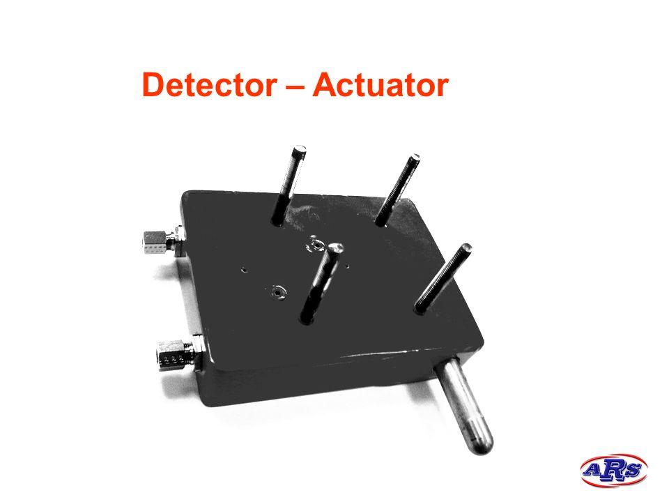 Detector Derailment Device Amp Frenado Braking Automatic