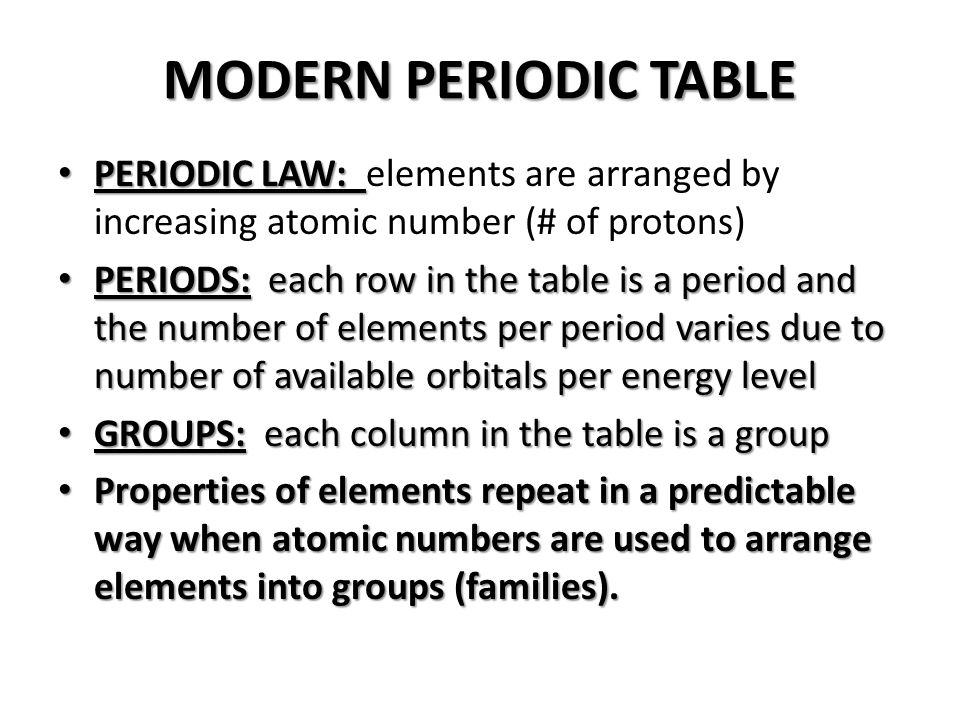 periodic table arranged increasing atomic number image collections arranged periodic table according to atomic number image - Periodic Table Arranged In Groups