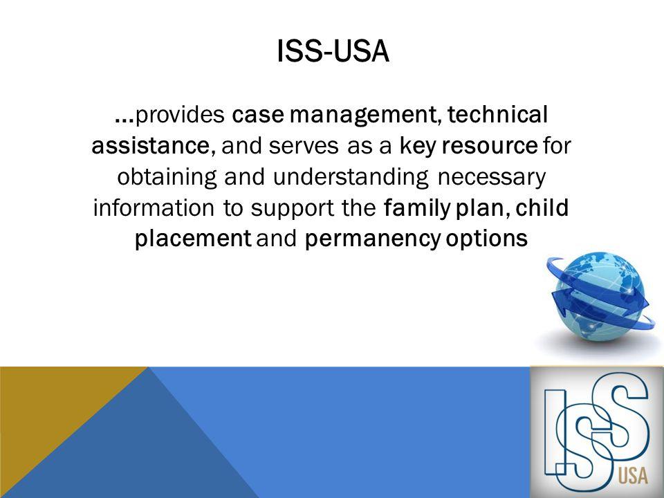 ISS-USA