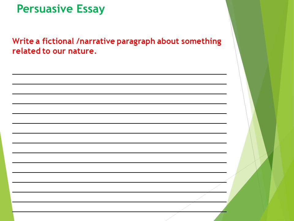 narrative essays on nature At the crossroads (narrative essay)  descriptive: nature escapade everyone chooses a comfortable place to escape from stressful days for relaxation if a person wants to be alone,and he does`nt want to be disturbed, he intends to commune with nature.