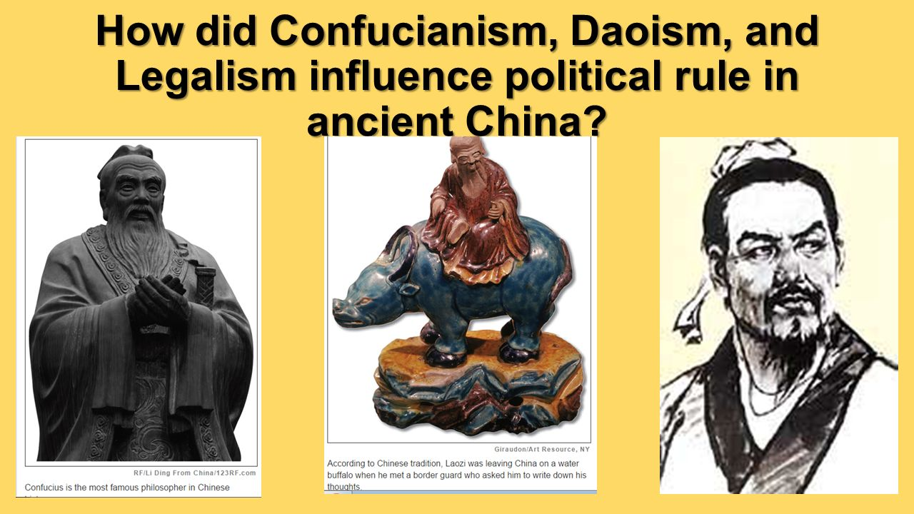 legalism and confucianism in ancient china Ancient china philosophies roleplaying confucianism, daoism, legalism this ancient china philosophies lesson is included in the large ancient china unit, located here.