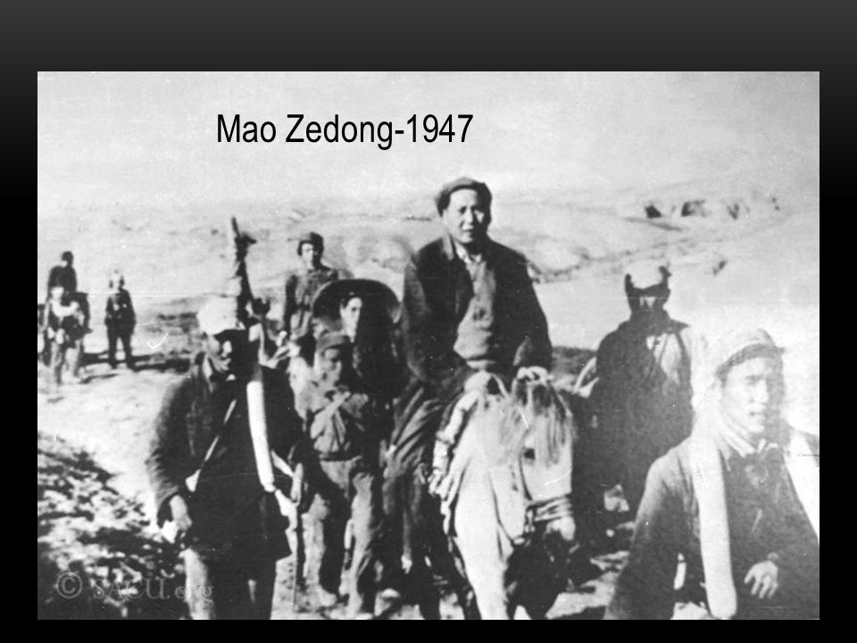 the reforms that happened after the death of mao zedong Changes under mao - i: industry 1949-56 summary mao inherited a country which was ruined by years of war not only was china economically backward, it did not have the human expertise or the government institutions to drive progress forward.
