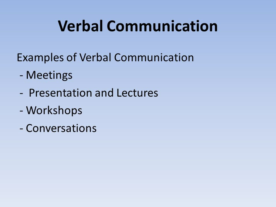 Types of Communication and Communication Models - ppt video online ...