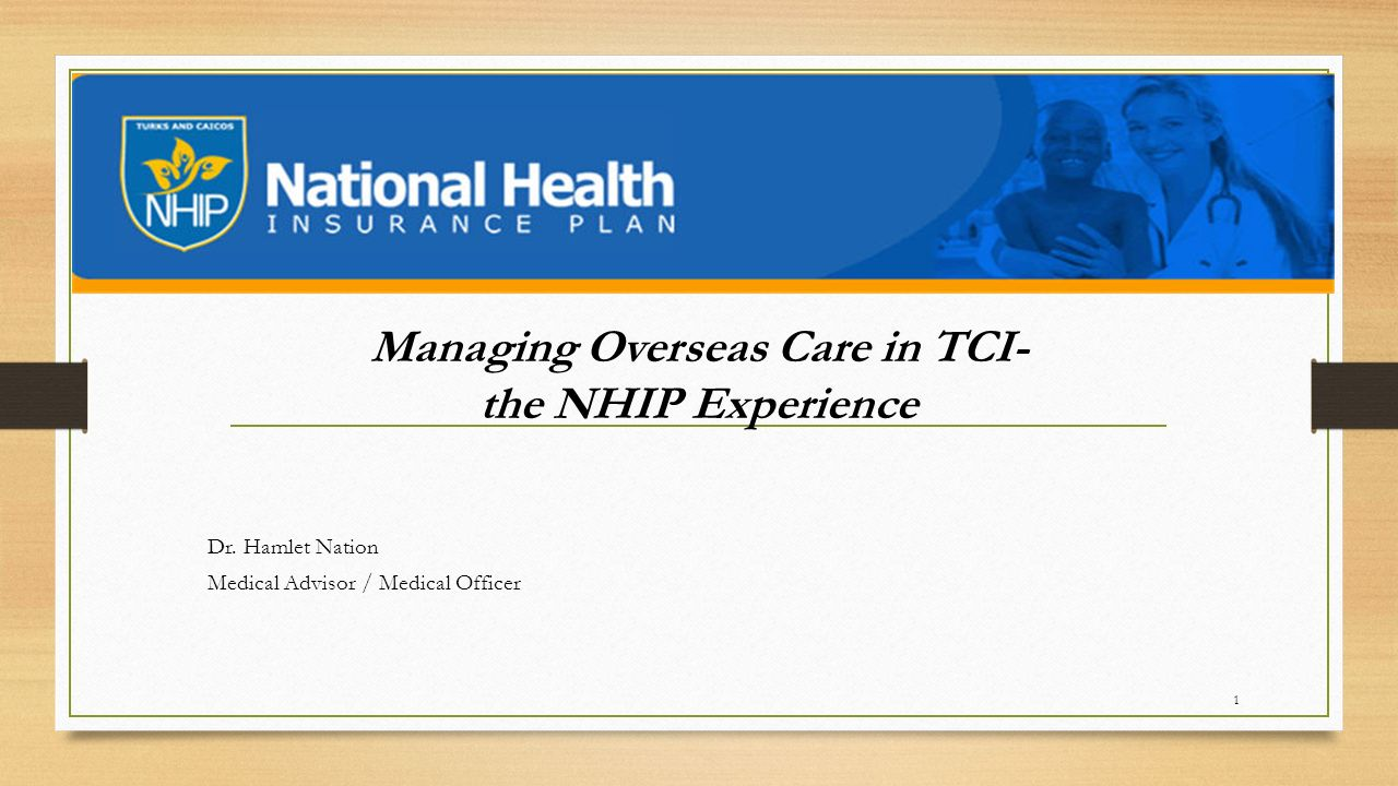 Managing overseas care in tci ppt video online download managing overseas care in tci 1betcityfo Image collections