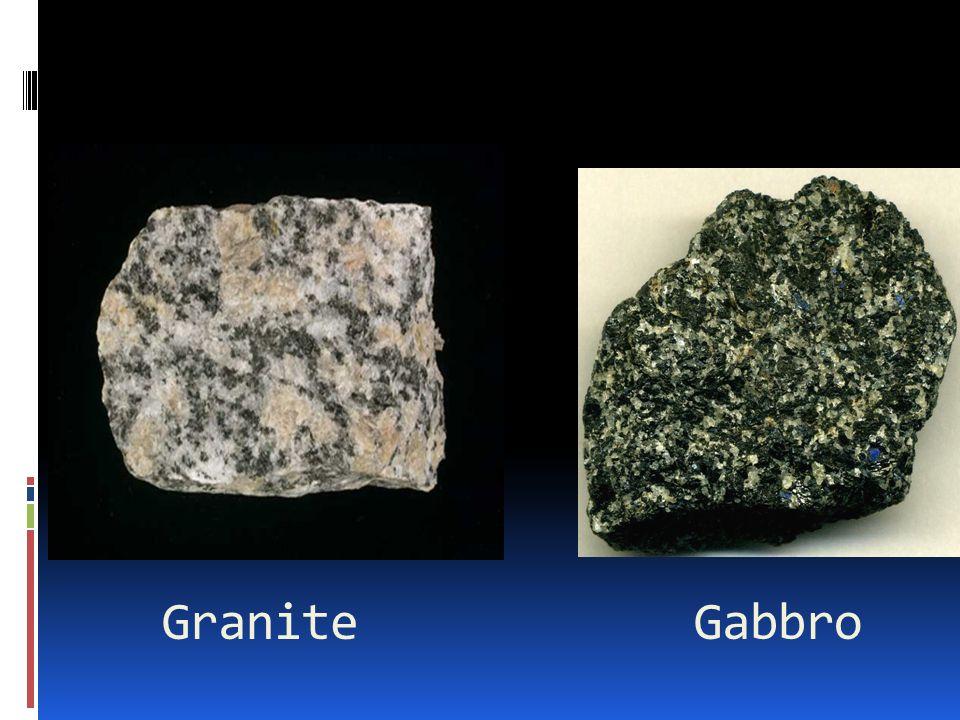 Granite Vs Basalt : Rocks ppt video online download