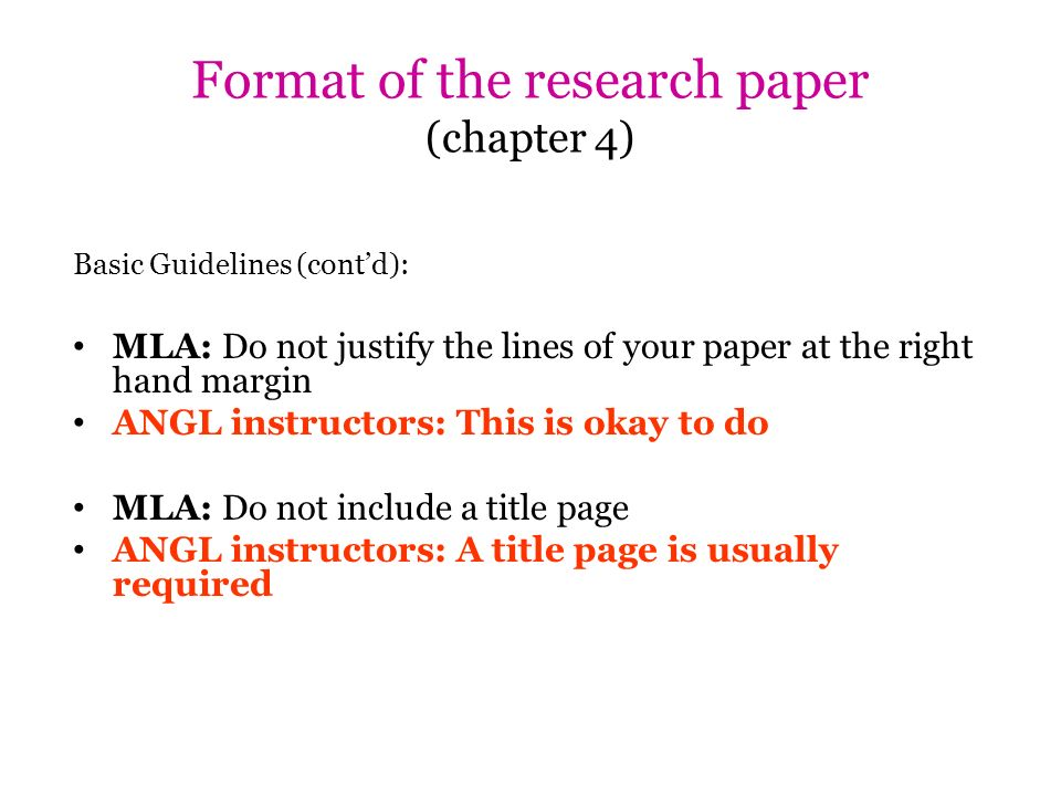 title page mla format research paper This mla format essay outline will provide you with all the key facts on formatting for an essay here you may find the tips on creating the title page, the essay structure, and more.