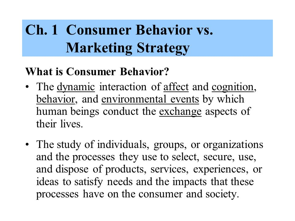 Ch  H W Consumer Behavior Essay Example   Words  Tdessayuuif  Ch  H W Consumer Behavior