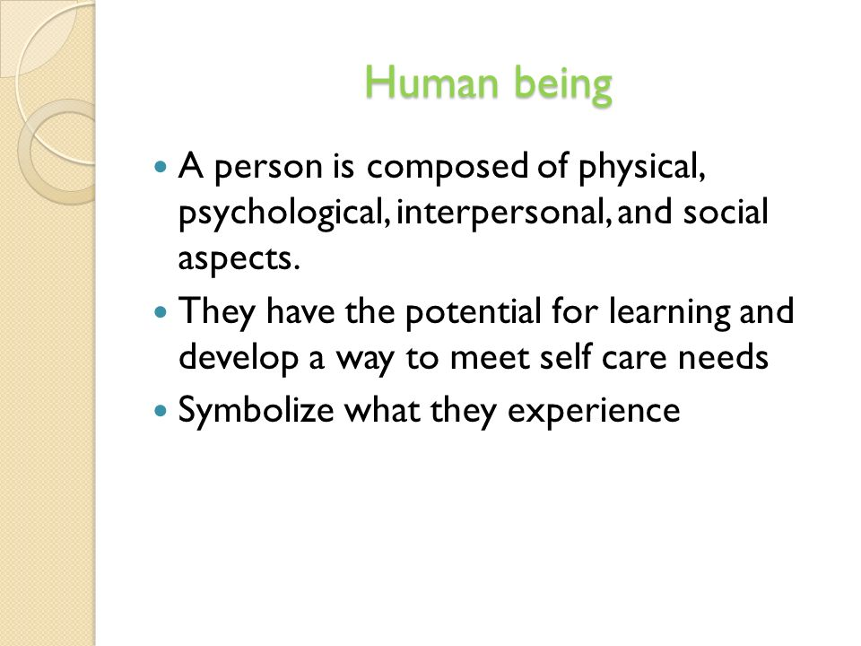 a description of personal aspects of human experience Here are tips on how to answer interview questions about your experience tie your responsibilities in with those listed in the job description for the new position in case your interviewer changes tracks and asks about another aspect of your experience.