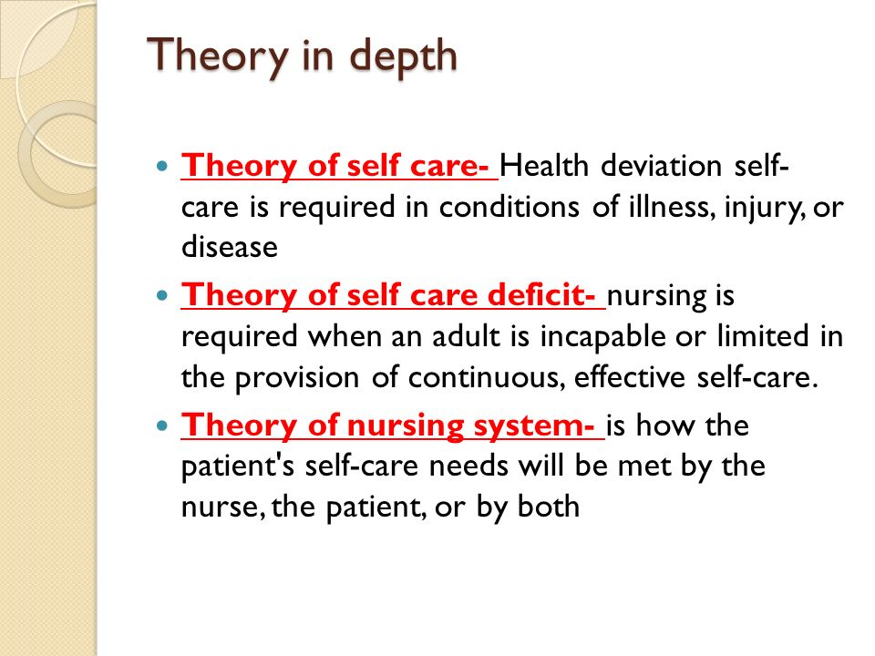 Learning Theories And Nursing Education