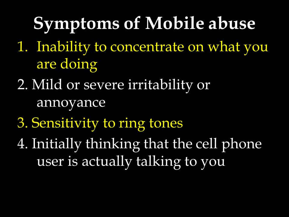 abuse of mobile phone Company mobile phones where a mobile phone has been issued by the company, it is for business use only and at all times will remain the property of the company.