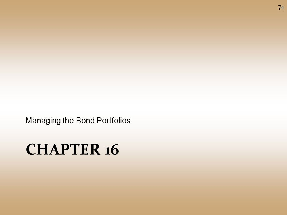 chapter 14 bond prices and yields Excel forum:   excel tutorials:   this tutorial will show.