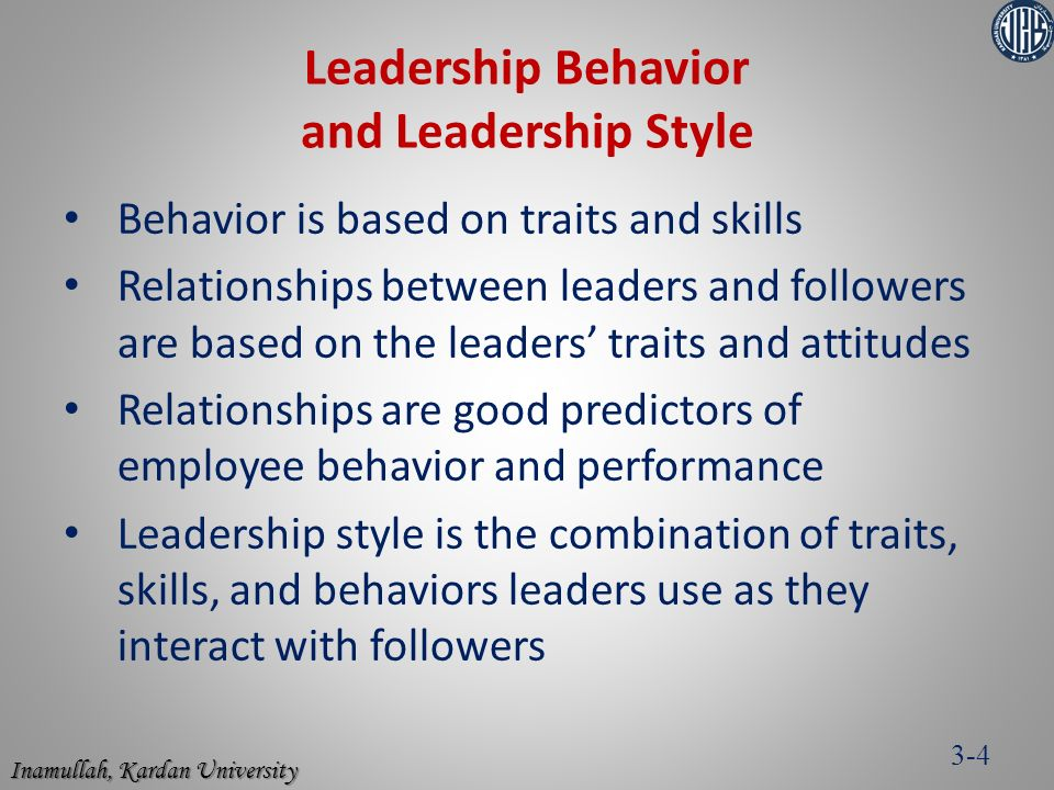 """leadership styles and the behaviour styles I found the paper titled, """"surgeons' leadership styles and team behavior in the  operating room,"""" by dr hu and colleagues1 very interesting true, one style of."""