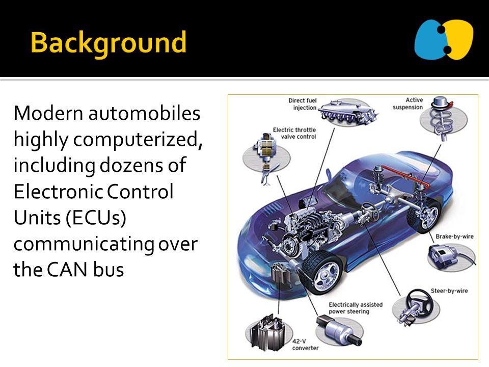 RV-ECU: Certifiable Runtime Verification for Automobiles Grigore ...