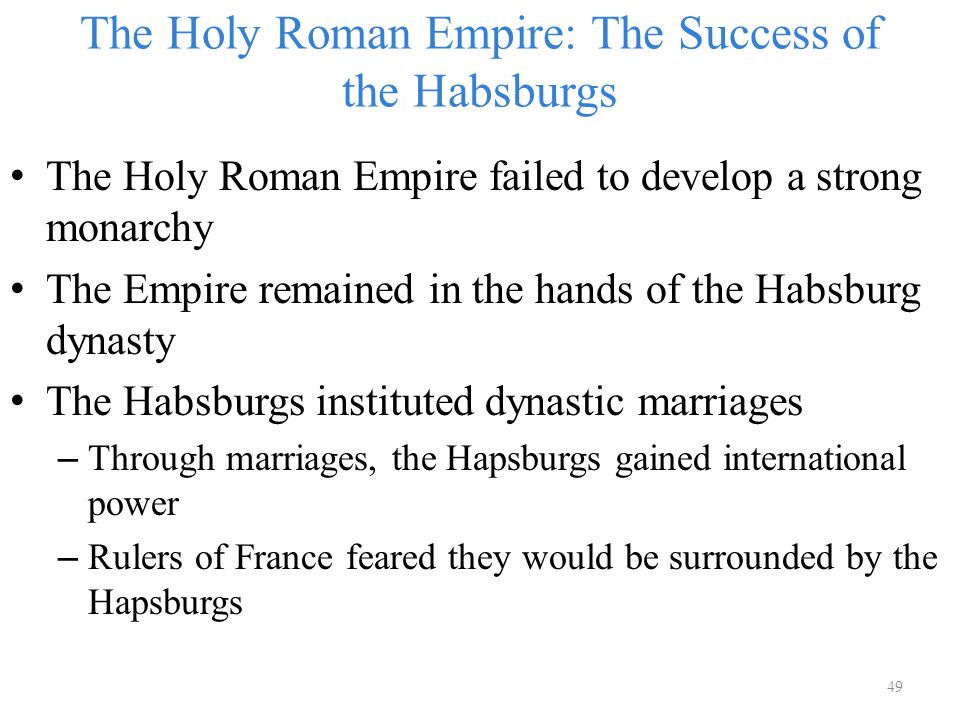 Why was Rome so successful?