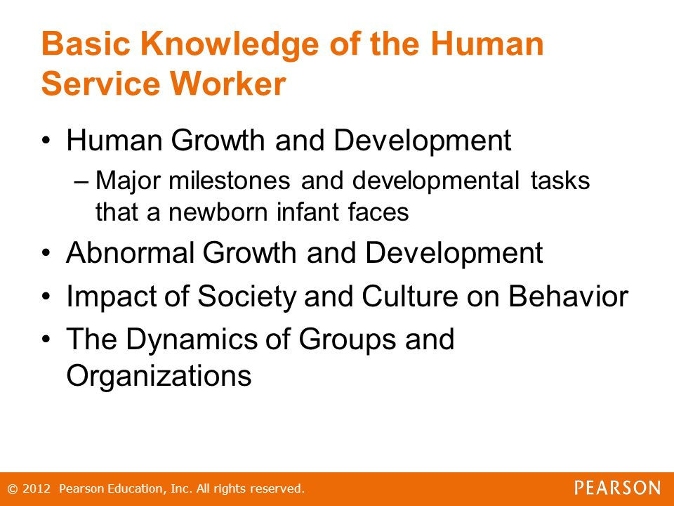 culture and human service worker Self determination: effective human services must see the individual and family   cultural competence: culture determines our world view and provides a.